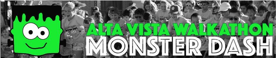 Alta Vista Walkathon